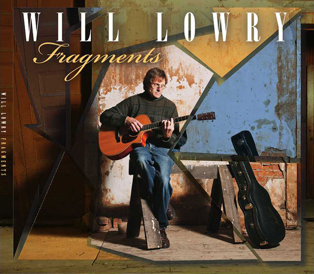 Will Lowry Fragments