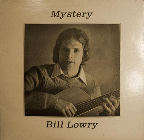 Bill Lowry - Mystery