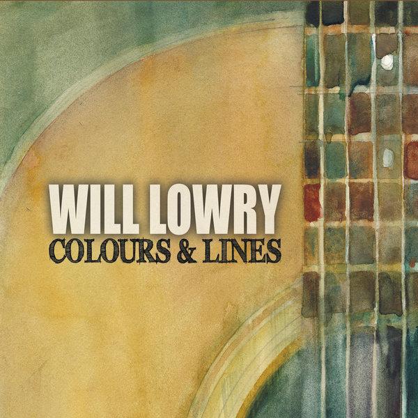 Colours & Lines